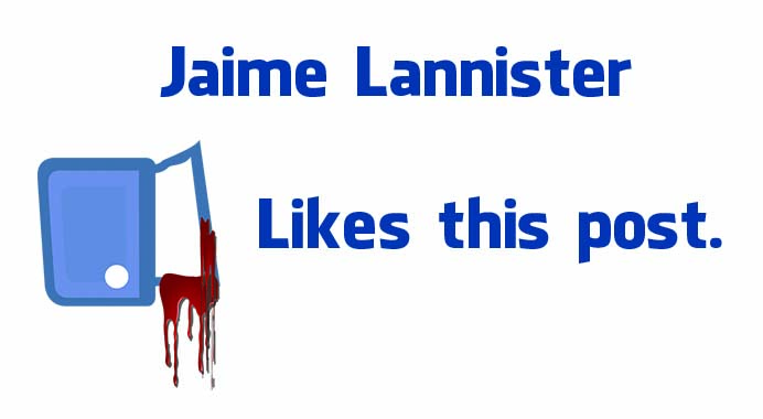 I'm Back ! - Page 2 Jaime-lannister-likes-this-post