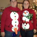 snowmen-anatomically-correct-ugly-chistmas-sweater