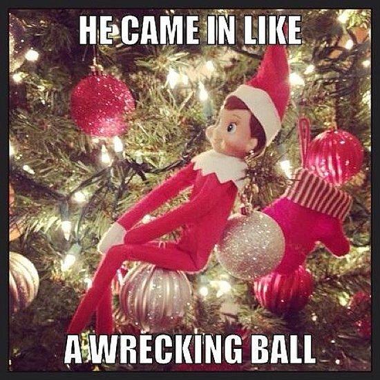 elf-on-a-shelf-wrecking-ball-miley-cyrus