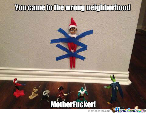 elf-on-a-shelf-wrong-neighborhood