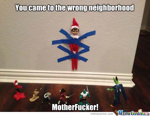 elf-on-a-shelf-wrong-neighborhood