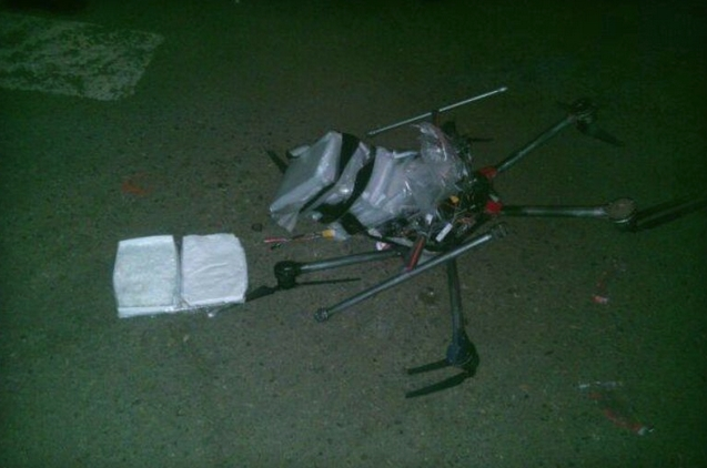 drone-meth-crashed-us-mexico-border