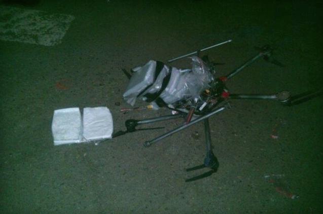 drone-meth-crashed-us-mexico-border