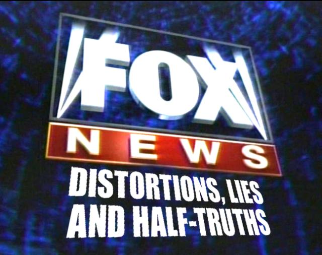 50 Fox News lies in 6 seconds – Motley News, Photos and Fun