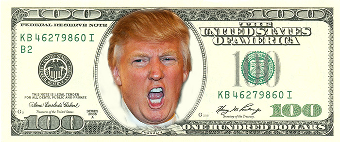 trump-on-100-dollar-bill