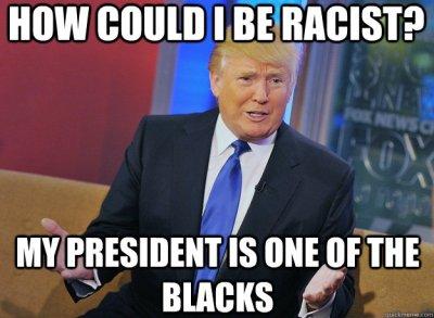 trump-meme-racist-black-president