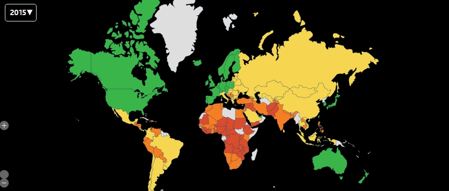 world-most-prosperous-countries