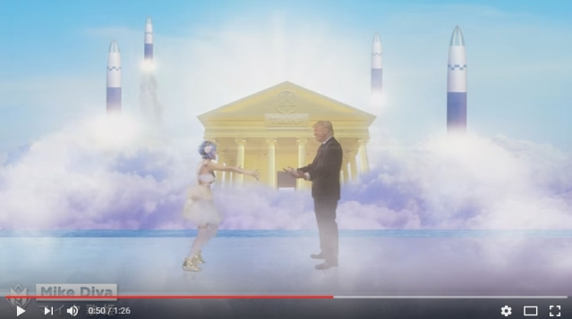 donald-trump-japanese-style-ad-missles-firing
