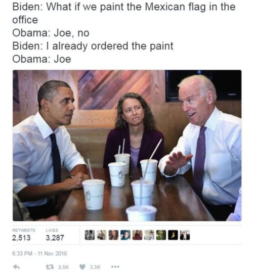 biden-obama-meme-mexican-flag-oval-office